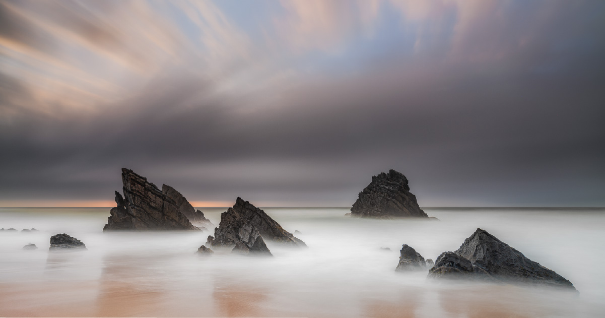 Landscape Photography: From Idea to Print