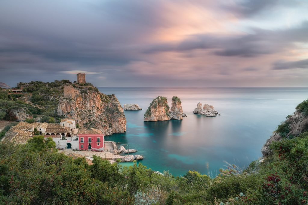 From Start to Finish: Post Production of a Long Exposure Image with Francesco Gola